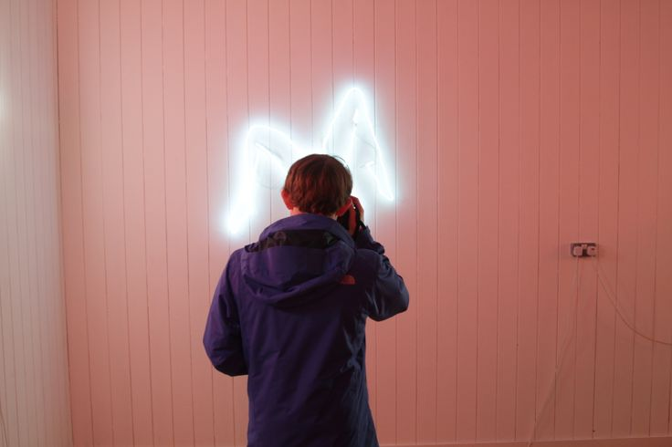 Seen This? exhbition. Photo by Jes Hill