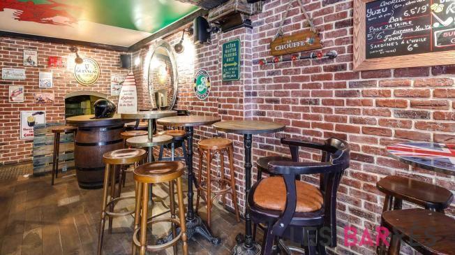 A la recherche des meilleurs bars anglais à Paris ? On a ce qu'il vous faut ! 😏🇬🇧 #UK #EnglishPub #Paris