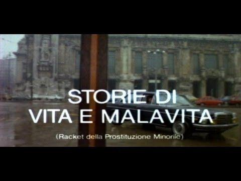 Storie di vita e malavita (1975), Carlo Lizzani