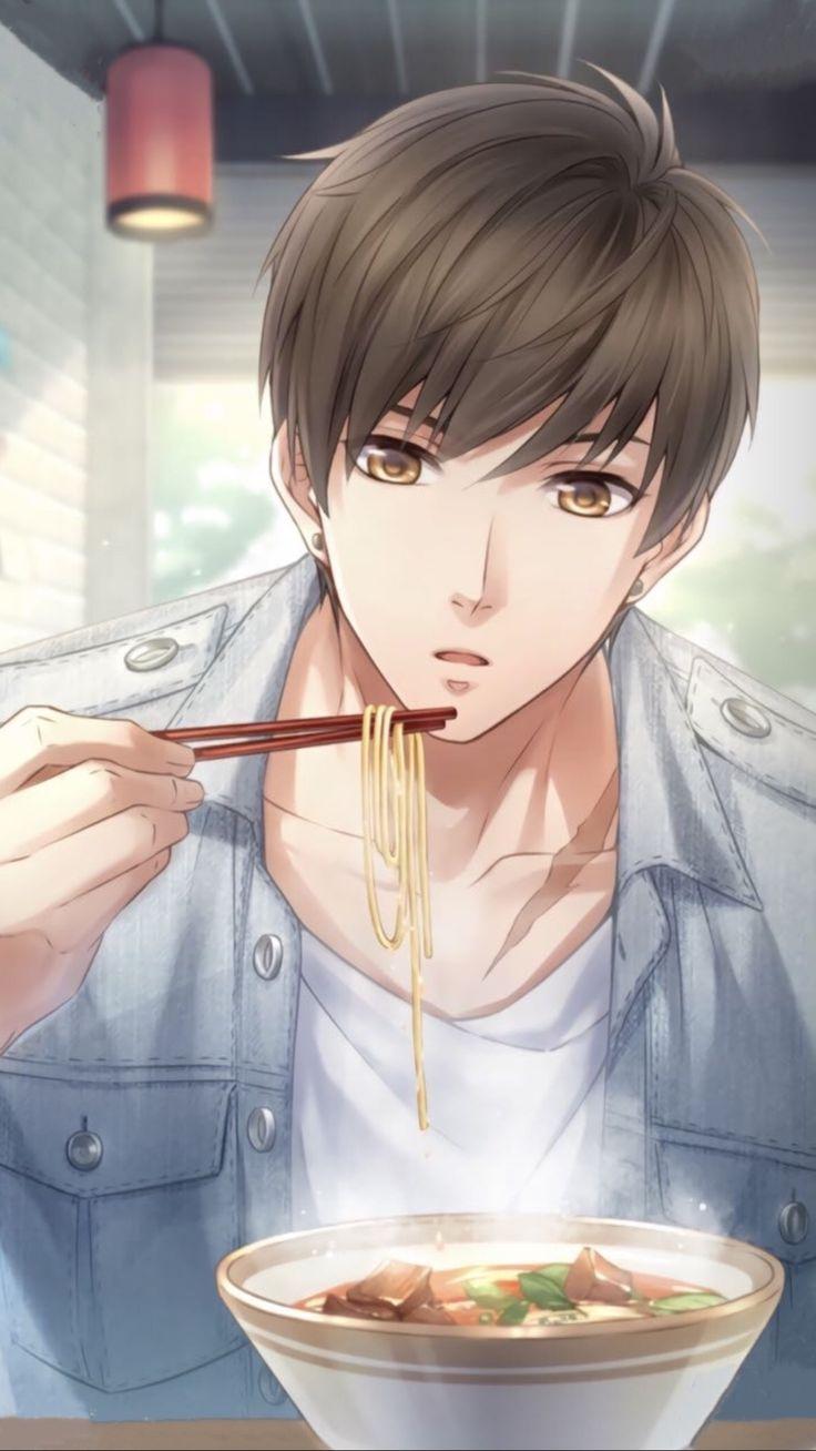 1290 best anime and games boys images on pinterest anime - Anime gamer boy ...