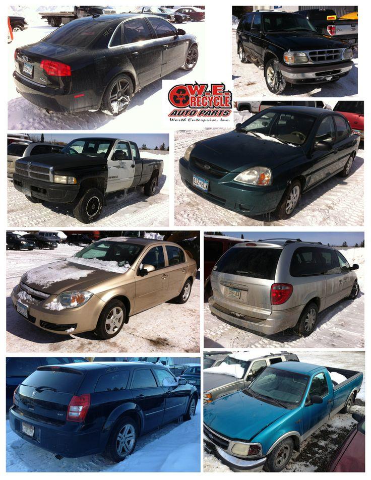 Used Car Parts Batavia Ny