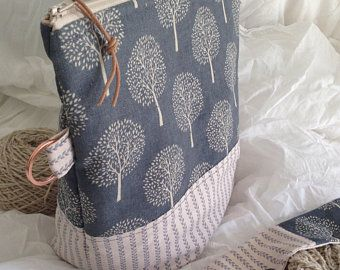 WELLMADE BAGS AND TOOLS FOR KNITTERS & MAKERS by bedofroses