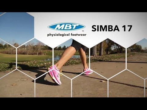 MBT Simba 2017 is lightweight fitness walking shoes. Give the #Simba17 a try if comfort and fitness are your key priorities. #MBTSIMBA2017 Shop Now: https://goo.gl/jfddIw