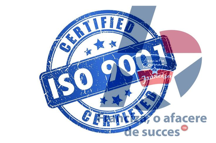 Franciza Compania de Consultanta si Audit - Standardizare (ISO) este prezenta la nivel national atat prin reprezentanti comerciali cat si specialisti in implementarea de sisteme de management si consultanta in vederea certificarii de produs - aplicarea marcajului CE.   #Compania de Consultanta si Audit