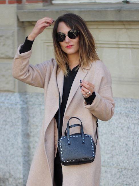 . @Yuliyamodeuse a déncihé ce petit #sac chez #babou pour 8€, Sympa non ?