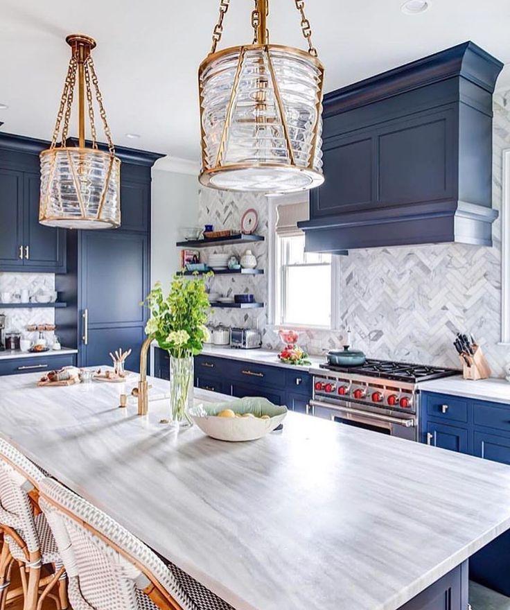 2218 Best Kitchen Backsplash & Countertops Images On