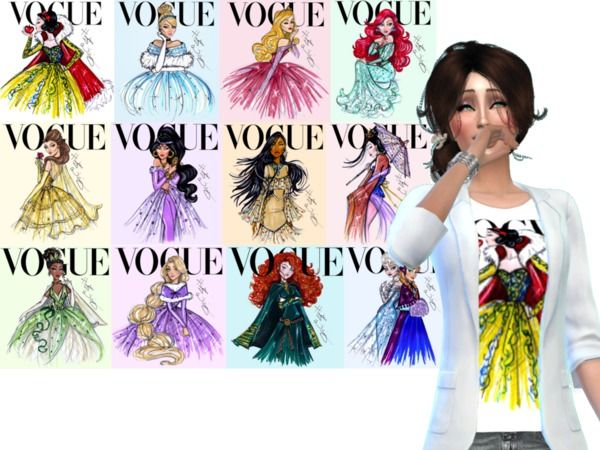 1000 Images About Sims 4 Disney Cc On Pinterest