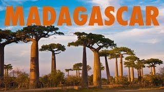 madagascar tourism video - YouTube