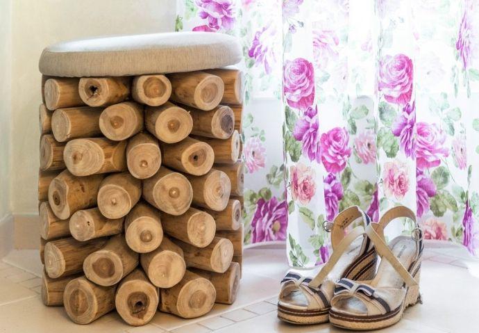 Интерьер дома площадью 150 кв.м. с элементами Прованса - Дизайн интерьеров | Идеи вашего дома | Lodgers