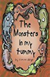 #6: Monsters in My Tummy #1 (4th) VF/NM ; Slave Labor comic book #movers #shakers #amazon #entertainment #collectibles