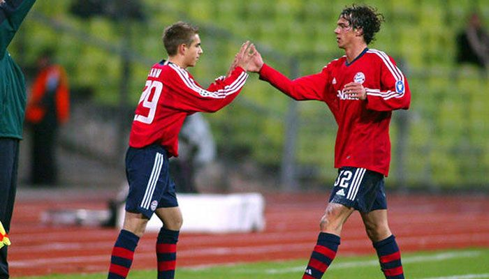 Philipp Lahm: The Little Giant football world wanted but not the one it deserved #FCBayern  Philipp Lahm: The Little Giant football world wanted but not the one it deserved  Arjen Robben has the ball on right wing he cuts inside and here comes Philipp Lahm on the overlap! May 20 2017 will be the last time fans across the world will get to see the duo perform their Classic Act for one last time as Bayern Munich captain Philipp Lahm prepares for his final good bye to 'the beautiful game'.  The…