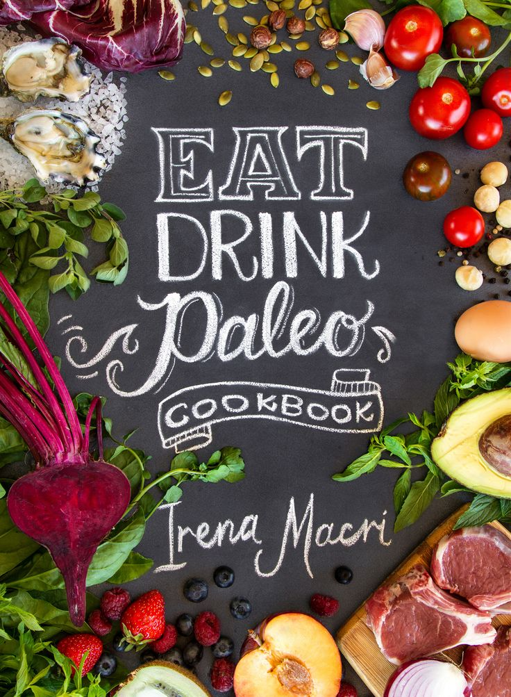 Cover of the Eat Drink Paleo Cookbook - originally self-published boutique paleo cookbook that is now published by Penguin Australia, Penguin UK and soon to be coming out in Germany. Over 110 gluten free, paleo friendly, original recipes. Click here for more info: http://eatdrinkpaleo.com.au/eat-drink-paleo-cookbook/