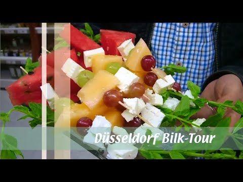 Düsseldorf Bilk – Kulinarische Tour durch Unterbilk