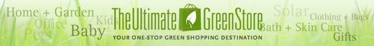 The Ultimate Green Store gift ideas and how to make soy candles