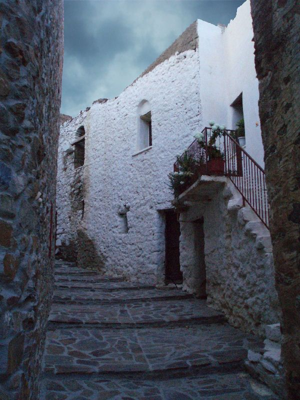Volissos, Hios Hellas Greece