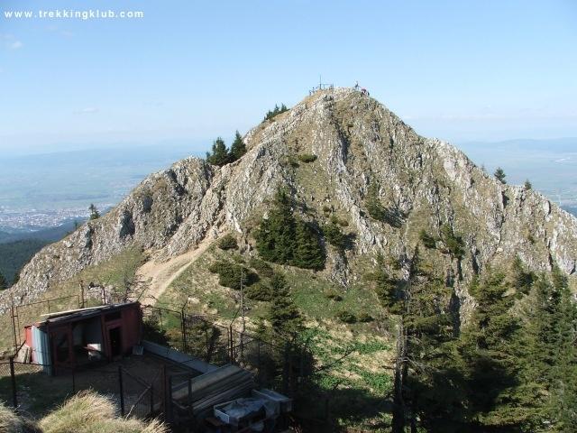 #Postavaru Peak, #Transylvania