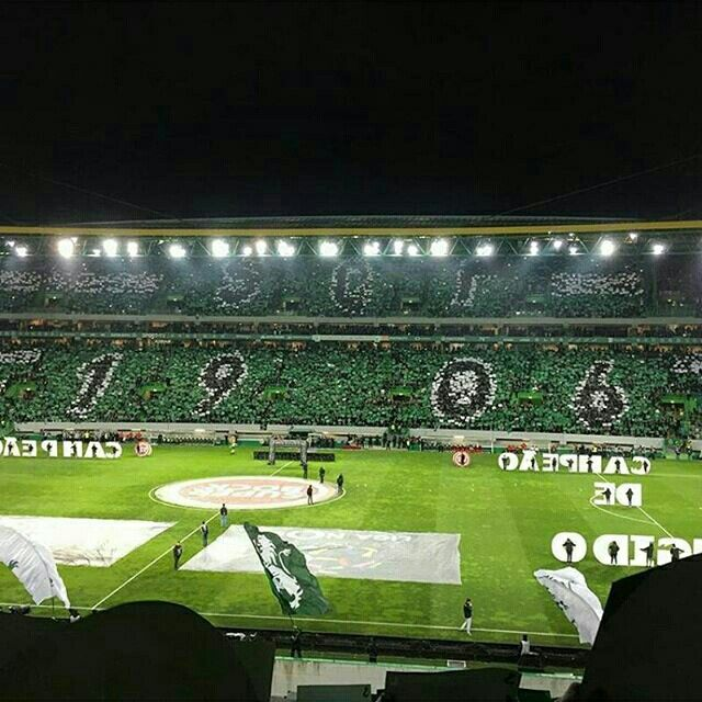 Sporting CP x SL Benfica 03/2016