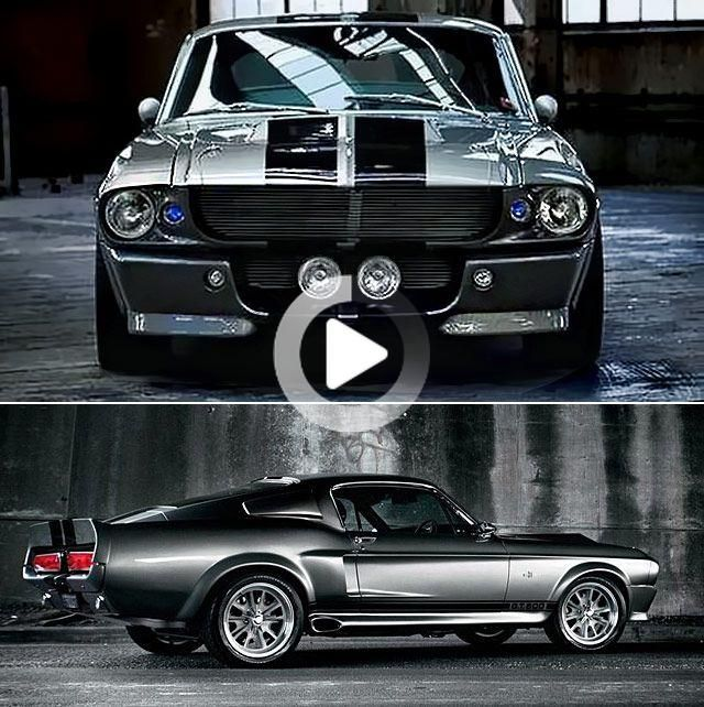 1967 Ford Mustang Shelby Gt500 Eleanor In 2020 Cars Movie Famous Movie Cars Ford Mustang Gt500