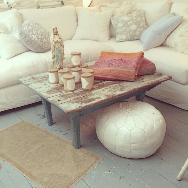 shabby chic couture furniture. Rachel Ashwell Shabby Chic Couture - From IG Furniture L