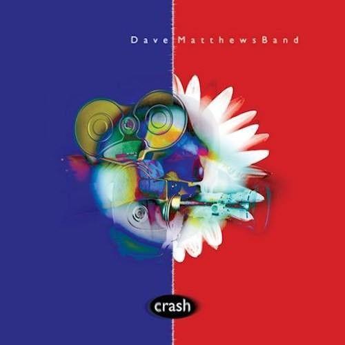 Dave Matthews Band - Crash: 20th Anniversary Edition (180g Vinyl 2LP)