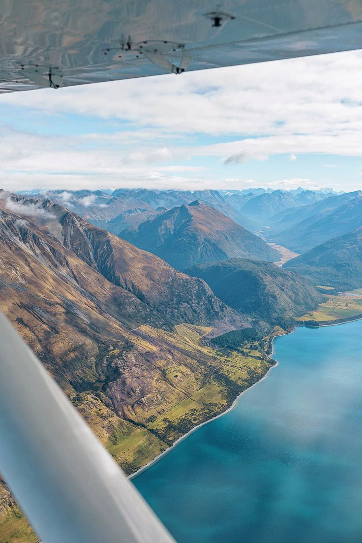 12 Places to Visit in New Zealand