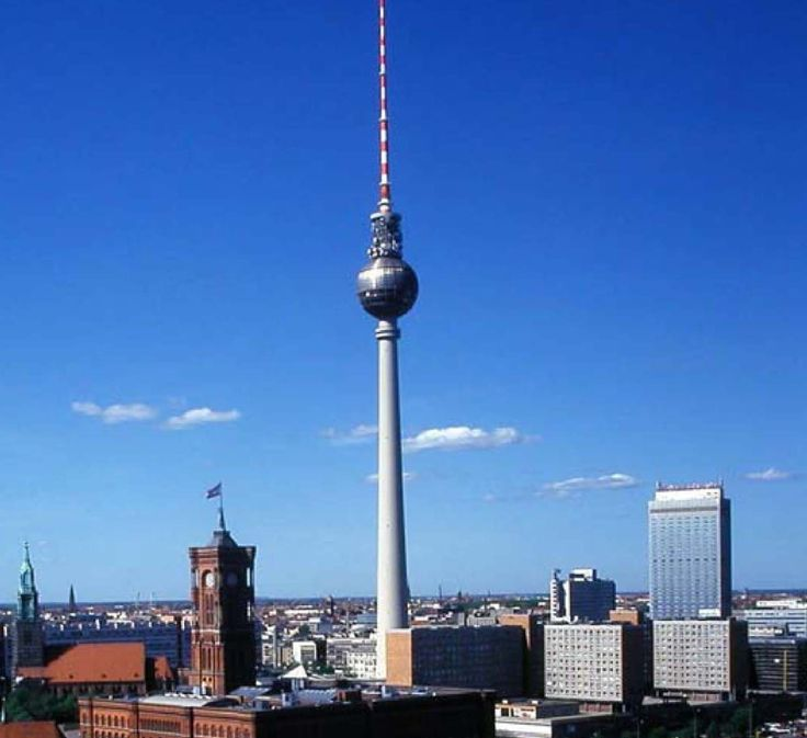 I Want To Visit Germany In German: 20 Places To Visit In Germany