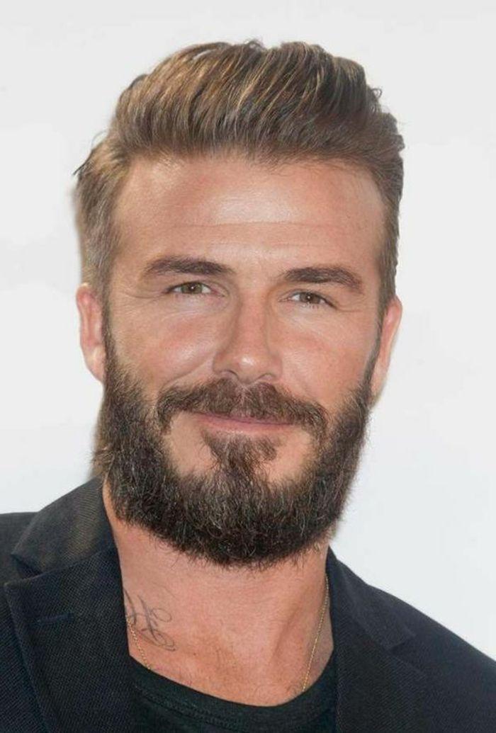 estilo-de-barba-david-beckham-barba-larga-ojos-verdes-pelo-bien-cortado
