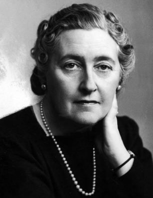 MI5 feared Agatha Christie gave away Bletchley codebreaker secret in her thriller novel