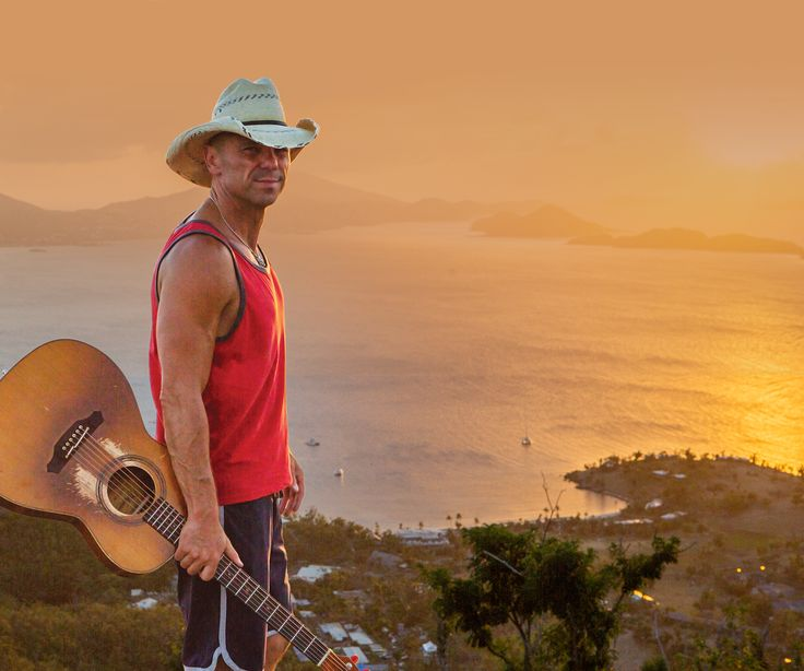 Kenny Chesney Gay Rumors Are Pissing Him Off