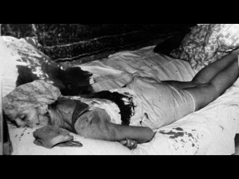 Шокирующие  Оперативные Съемки -  Маньяки и серийные убийцы