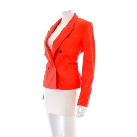 Shopper votre petite : Veste - Collection by Jackpot à 18,50 € : Découvrez notre boutique en ligne : www.entre-copines.be | livraison gratuite dès 45 € d'achats ;)    L'expérience du neuf au prix de l'occassion ! N'hésitez pas à nous suivre. #Manteaux & Vestes #Jackpot #fashion #secondhand #clothes #recyclage #greenlifestyle # Bonnes Affaires