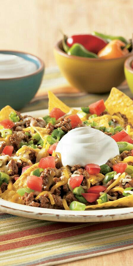 how to make perfect nachos and cheese