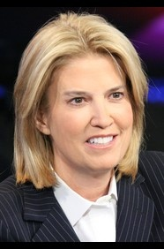 Greta Van Susteren- her mouth bugs the hell out of me