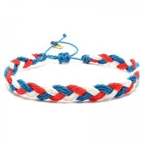men strings bracelet