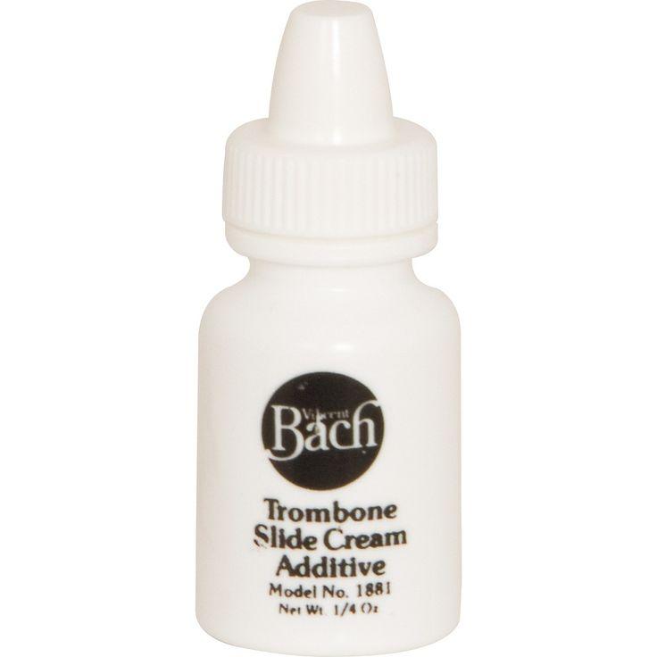 Bach Trombone Lubricants Trombone Slide Silicone Additive