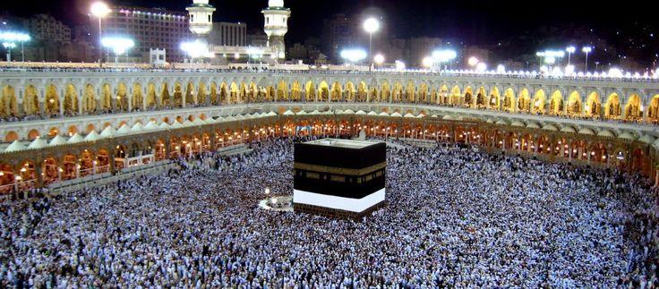 Πως δημιουργήθηκε το Ισλάμ; (βίντεο)