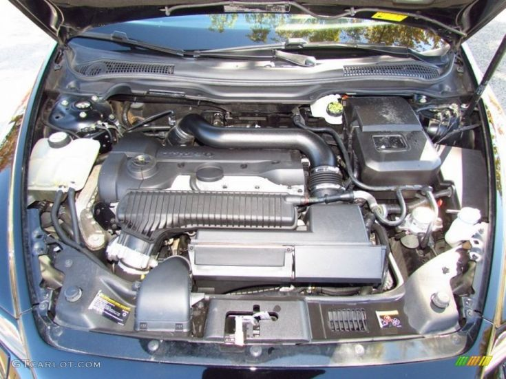 Volvo S5 T5 Engine Diagram Volvo S5 T5 Engine Diagram