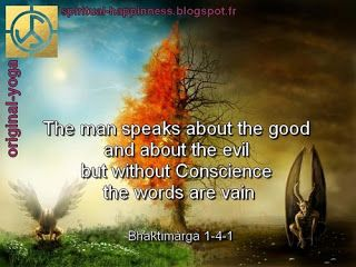 #evil #good #truth #meditation #spirituality #spiritual #positive #happiness #yoga #originalyoga