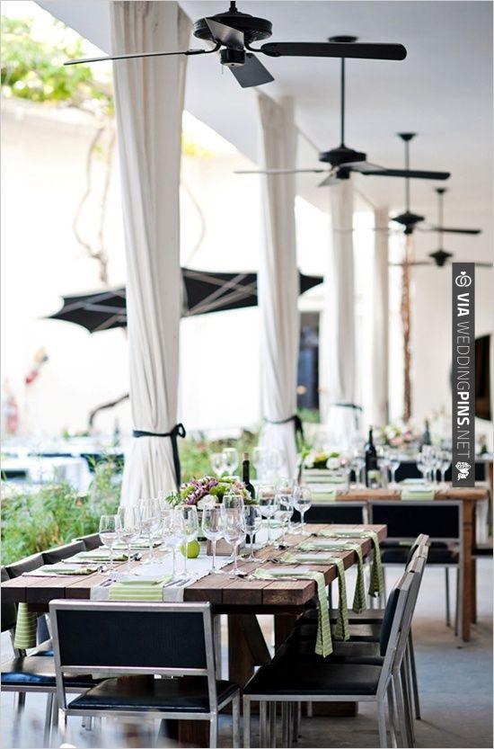 outdoor wedding ideas | CHECK OUT MORE IDEAS AT WEDDINGPINS.NET | #wedding