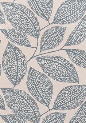 Pebble Leaf wallpaper//