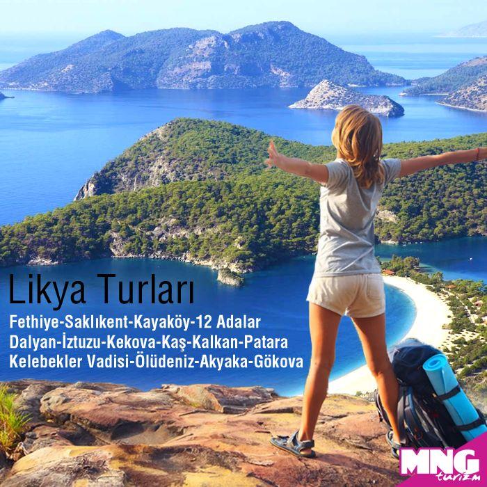 Doğa, tarih ve heyecan dolu bir yolculuk Likya Turları ile seni bekliyor…  #mngturizm #tatiliste #kültürturları #likya #tur #gezi #tatil #holiday #travel