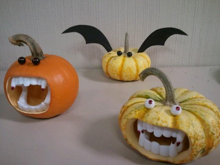 The best vampire pumpkin ideas on pinterest