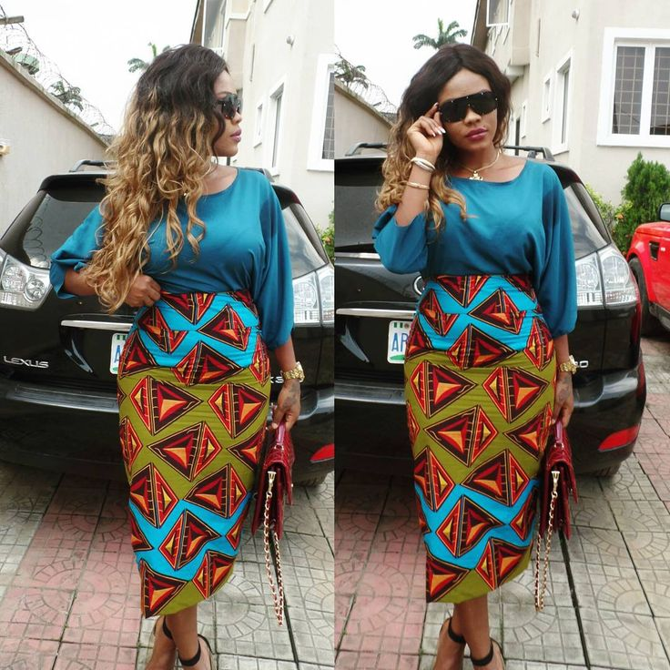 It is really difficult to get enough of the versatility of these Ankara fabrics. You can wear almost anything with them. Ankara print is very diverse with unique designs. Hence, making it acceptabl…