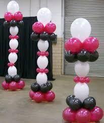 balloon columns - Google Search