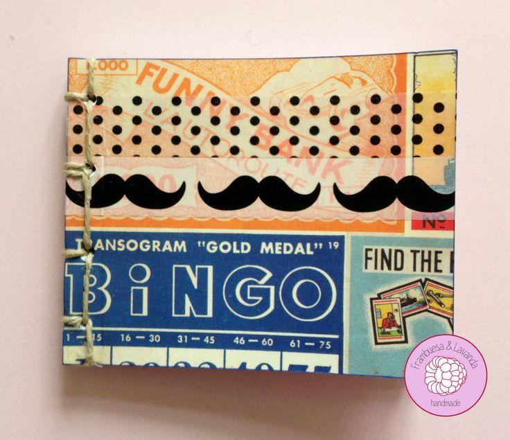 #cuaderno #cosido #handmade #scrap #encuadernación #japonesa