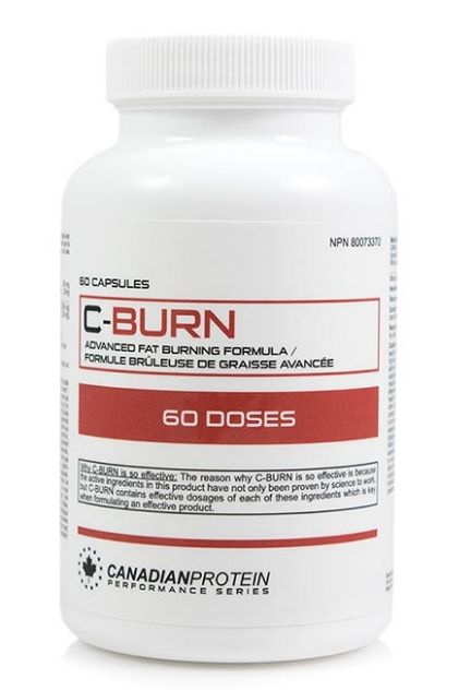 C-BURN Product Number:  DM5 C-BURN is a potent, scientifically proven fat burning formula that contains natural stimulants, herbal ingredients, and other proven nutrients that help speed up fat metabolism and help burn through calories and stubborn body fat. Not only does it help you to lose weight, C-BURN also helps you to keep the weight off. Read the full product description for more information.