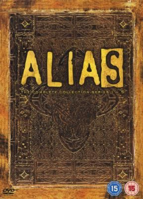Alias complete collection