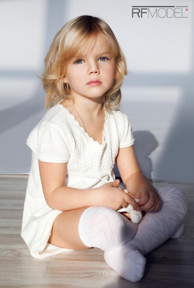 Glafira - Дети - Professional modeling agency RF Model ...
