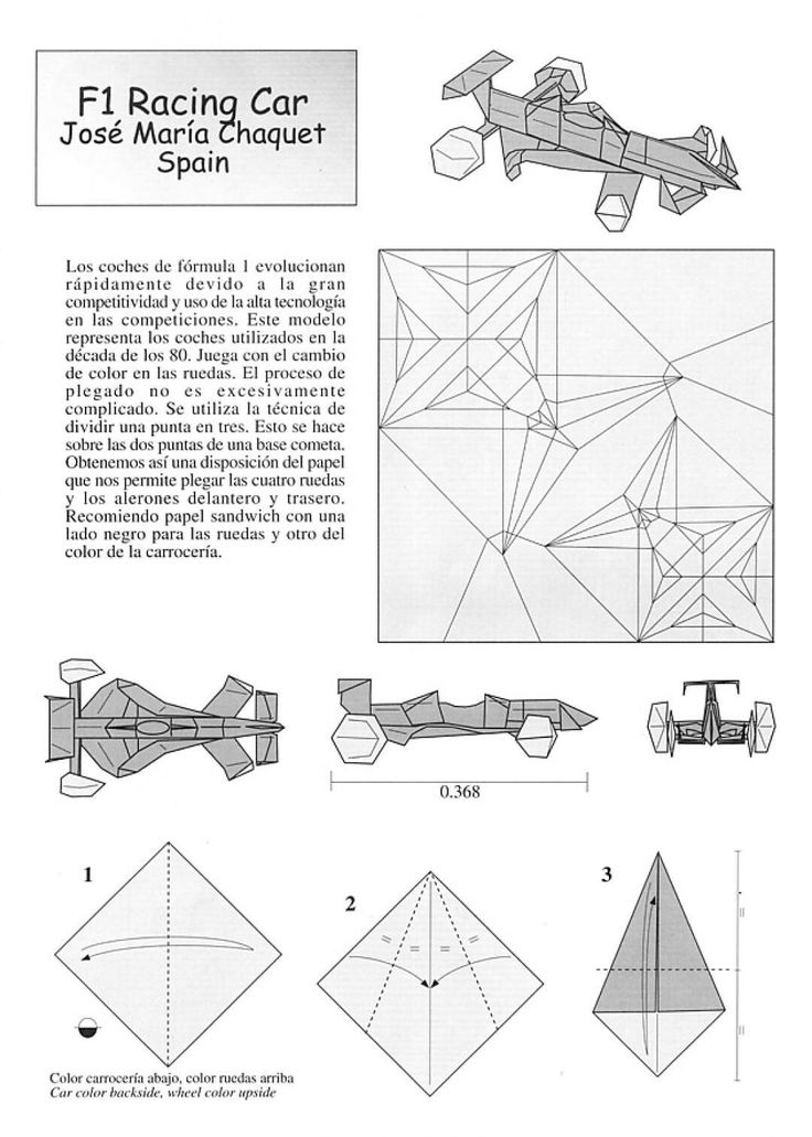 532 best origami images on pinterest