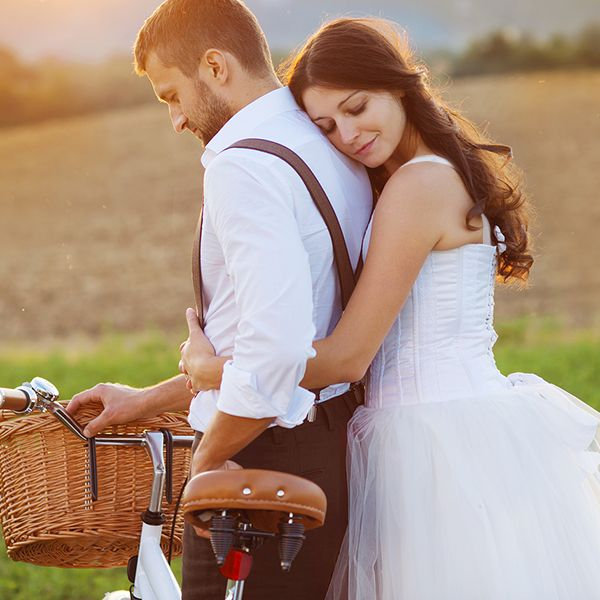 Marriage Prayer – We Don't Need a Perfect Life to Live in Abundance